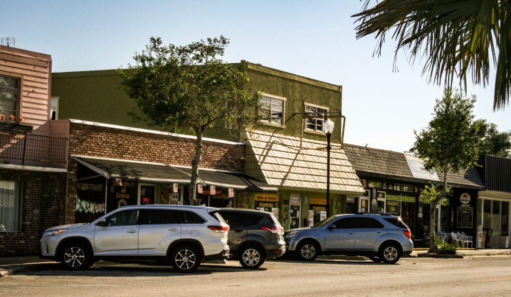 Downtown Lake Placid Florida Remax Realty Plus